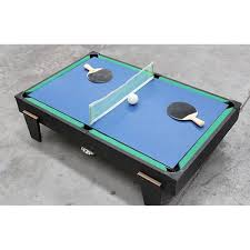 4 In 1 Game Table 4 In 1 Multi Game Table For Children Pool Air Hockey Table