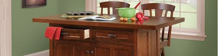 kitchen islands furniture amish kitchen islands in pa and nj homesquare furniture