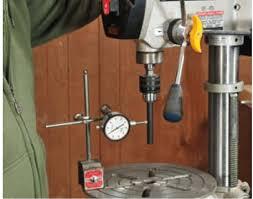 What Is A Pedestal Drill Drill Press Care Repair Maintenenace Woodworking