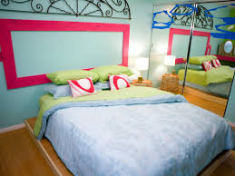 Green Colored Rooms Candice U0027s Design Tips Kids U0027 Room Makeovers Hgtv