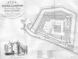 tower of london plan view pictures to pin on pinterest thepinsta