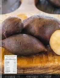 poire de terre cuisine de la terre à la table dossiers cuisine chez rustica les