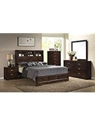 Bedroom Furniture Sets Amazoncom - Bad boy furniture bedroom sets