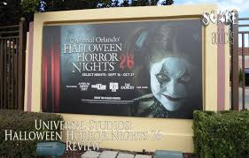 can you use your annual pass for halloween horror nights universal studios orlando halloween horror nights 26 review