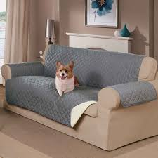 overstock com home decor home decor reversible pet sofa cover free shipping on orders
