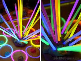 glow bracelets glow stick play dough glow products