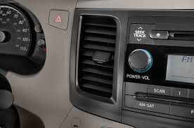 2006 Toyota Sienna Starter Location 2012 Toyota Sienna Reviews And Rating Motor Trend