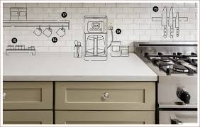 organization ideas for kitchen 37 useful kitchen organization ideas for your home