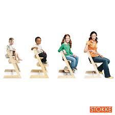 chaise haute volutive stokke déco pour enfants des chaises hautes pour les petits bouts