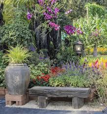 Spring Flower Garden Choosing Colorful Garden Plants U2013 Tips For Adding Color In The Garden