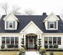 home outdoor decorating ideas new christmas decorating ideas home bunch interior design ideas
