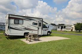 Seasonal U0026 Rv Sales Holiday Shores Glen Haven Rv Park In Zephyrhills Florida