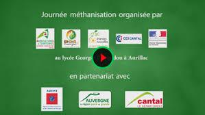 chambre d agriculture cantal vidéos chambre d agriculture du cantal méthanisation