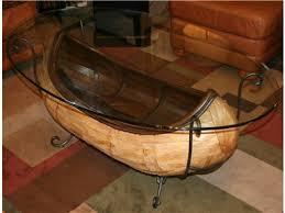 canoe coffee table for sale canoe coffee table on fabulous home decoration idea p79 with canoe