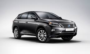 lexus cars price range 2013 lexus rx 450h range pricing announced