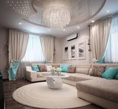 wohnzimmer grau trkis in türkis wohnideen arkimco