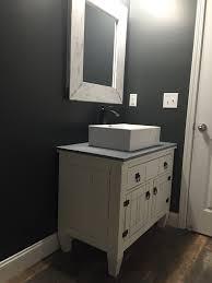 Vanity Mirror With Lights Australia Majestic Design Ideas Farmhouse Bathroom Vanity Ana White With