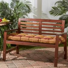 Patio Pillow Storage by Bench Rectangle Outdoor Cushions U0026 Pillows Shop The Best Deals