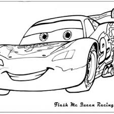 lightning mcqueen coloring page pictures lightning pages printable