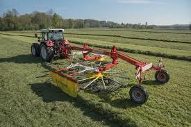 top c twin rotor centre swath rakes rakes grassland