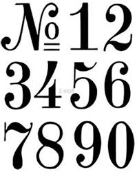 download your free number stencil here save time and start your