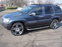 2006 jeep grand cherokee custom j2hott23 2004 jeep grand cherokeelaredo sport utility 4d specs