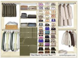 Best Closet Systems 2016 16 Best Custom Closet Systems Images On Pinterest Closet System