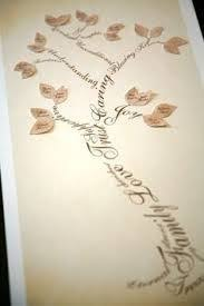 tree with childrens names search my style