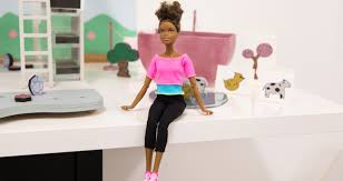facebook themes barbie imagining the future of the barbie dreamhouse designmatters