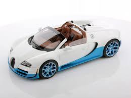toy bugatti bugatti veyron 16 4 grand sport vitesse special edition paris