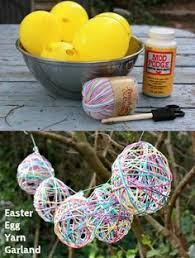 Easter Decorations The Range paper mache easter egg containers from germany available in a