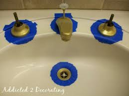can you paint bathroom light fixtures bathroom design
