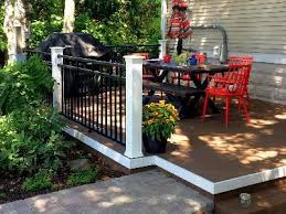 Screened In Patios Decks Sunrooms Gazebos Pergolas Patios Paver Patios
