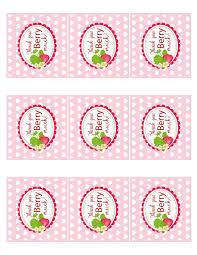 kara u0027s party ideas berry sweet strawberry valentine u0027s day party