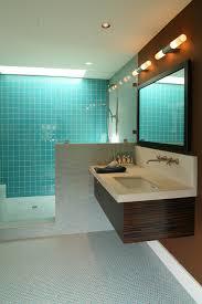 elegant design for turquoise glass tile ideas blue glass tiles