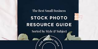 resource guide fuze branding the best small business stock photography resource
