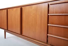 Parker Sideboard Mr Bigglesworthy Mid Century Modern And Designer Retro Furniture