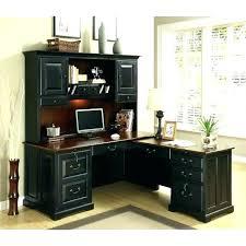 Innovative Office Desk Office Desk Hutch Fabulous L Shaped Office Desk With Hutch