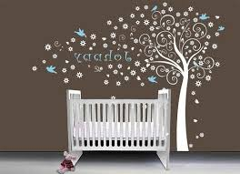 Boy Nursery Wall Decal What You Should Wear To Baby Boy Nursery Wall Small Home Ideas