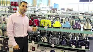 Morphy Richards Toasters And Kettles Morphy Richards Toasters And Kettles Youtube