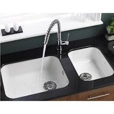 Large Single Bowl Kitchen Sink by 82 Best Ceramic Kitchen Sinks Images On Pinterest Ceramic