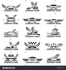 car logos collection car logos wings stock vector 488872525 shutterstock