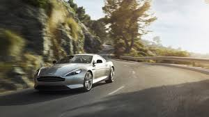 old aston martin db9 the db11 the new face of aston martin cnn style