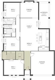 new home designs the design seven weeks u0026 macklin homes