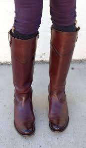 tall motorcycle riding boots my new frye melissa tab riding boots decadent dissonance