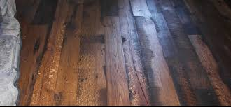 scraped wood floors rustic oak floor