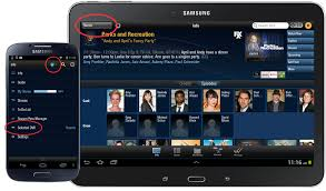 tv guide for android guides how to use tivo app for android tablets and phone