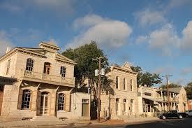 Comfort Texas Chamber Of Commerce Comfort Historic District Wikipedia