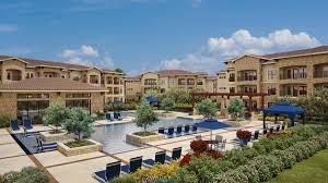 Winston Apartments San Antonio Tx 78216 Agora Palms Apartments Planned For San Antonio U0027s Swanky Stone Oak