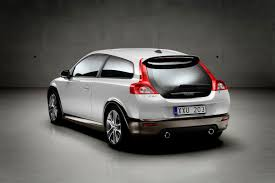 volvo station wagon 2007 volvo says goodbye to the c30 hatchback last example up for grabs